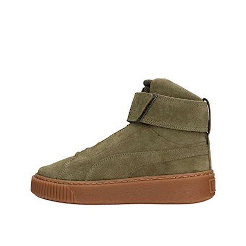 Puma Platform Mid Ow - Women Shoes Image 5