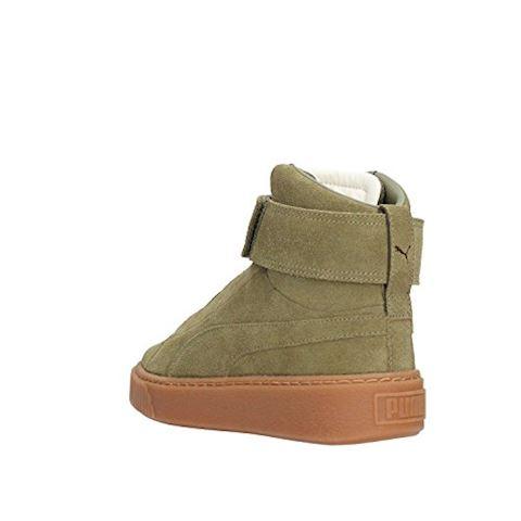 Puma Platform Mid Ow - Women Shoes Image 6