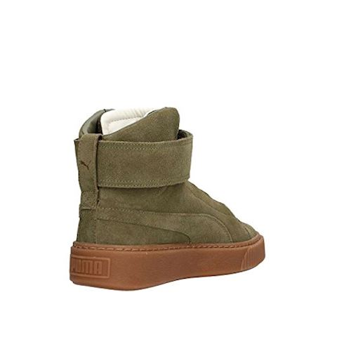 Puma Platform Mid Ow - Women Shoes Image 8