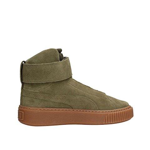 Puma Platform Mid Ow - Women Shoes Image 9