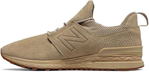 New Balance 574 Sport, Brown Image