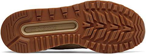 New Balance 574 Sport, Brown Image 3
