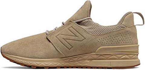 New Balance 574 Sport, Brown Image 4