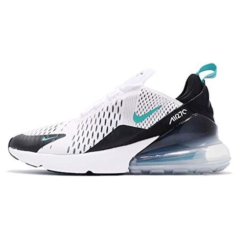 Nike Air Max 270 Older Kids' Shoe White