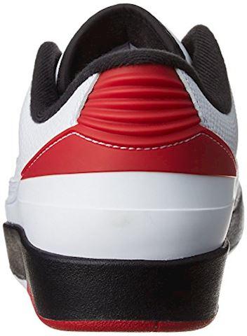 Nike Air Jordan 2 Retro Low Men's Shoe - White Image 2