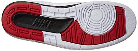 Nike Air Jordan 2 Retro Low Men's Shoe - White Image 3
