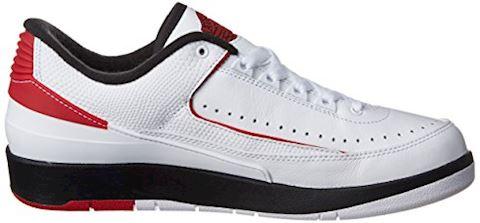 Nike Air Jordan 2 Retro Low Men's Shoe - White Image 6