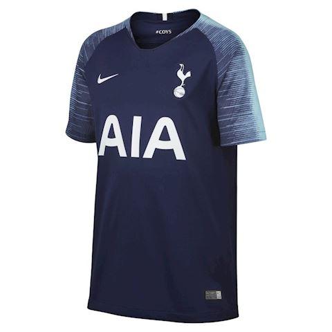 Nike Tottenham Hotspur Kids SS Away Shirt 2018/19 Image