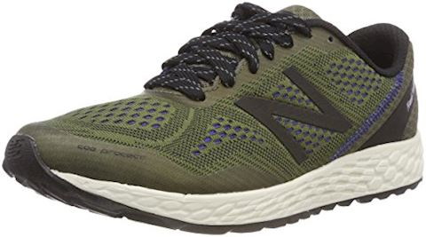 New Balance  GOBI  men's Running Trainers in Green Image