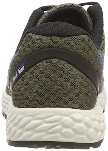 New Balance  GOBI  men's Running Trainers in Green Image 2