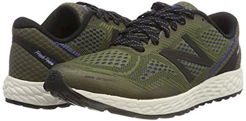 New Balance  GOBI  men's Running Trainers in Green Image 5