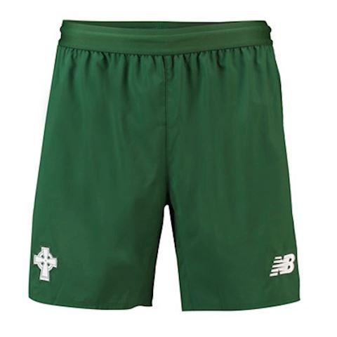 New Balance Celtic Mens Away Shorts 2018/19 Image