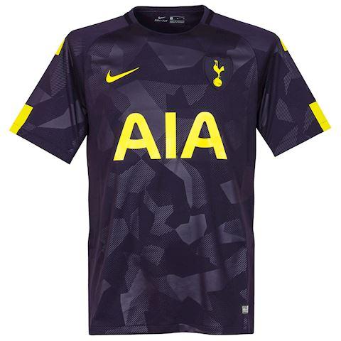 Nike Tottenham Hotspur Mens SS Third Shirt 2017/18 Image