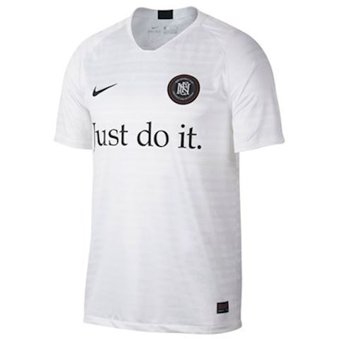 Nike F.C. Away Men's Football Shirt - White