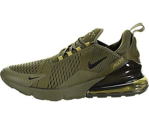 Nike Air Max 270 Men's Shoe - Green Image