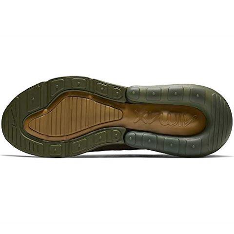 Nike Air Max 270 Men's Shoe - Green Image 11