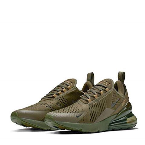 Nike Air Max 270 Men's Shoe - Green Image 12