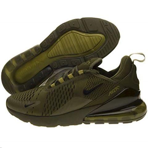 Nike Air Max 270 Men's Shoe - Green Image 13