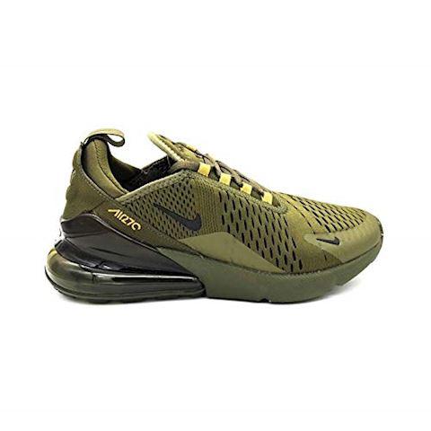 Nike Air Max 270 Men's Shoe - Green Image 14