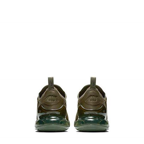 Nike Air Max 270 Men's Shoe - Green Image 15