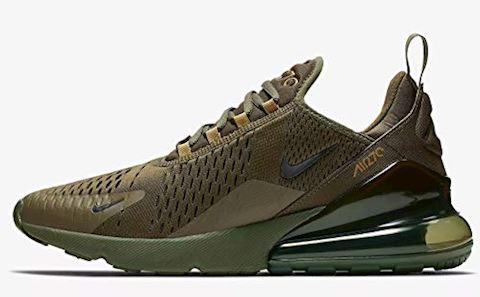 Nike Air Max 270 Men's Shoe - Green Image 16