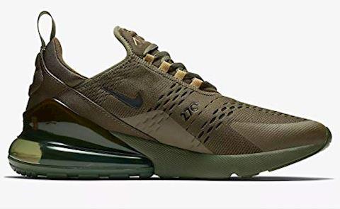 Nike Air Max 270 Men's Shoe - Green Image 17