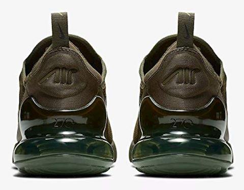 Nike Air Max 270 Men's Shoe - Green Image 18