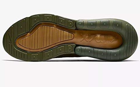 Nike Air Max 270 Men's Shoe - Green Image 19