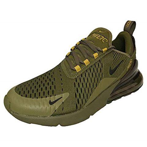 Nike Air Max 270 Men's Shoe - Green Image 20