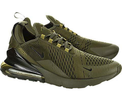 Nike Air Max 270 Men's Shoe - Green Image 2
