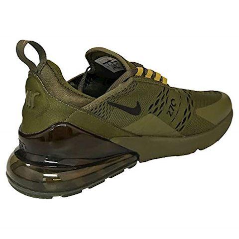 Nike Air Max 270 Men's Shoe - Green Image 21