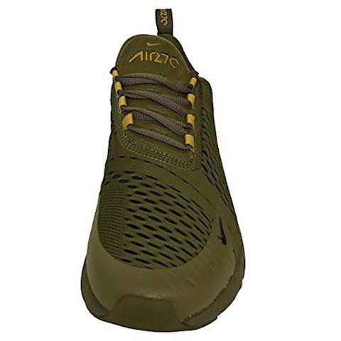 Nike Air Max 270 Men's Shoe - Green Image 22
