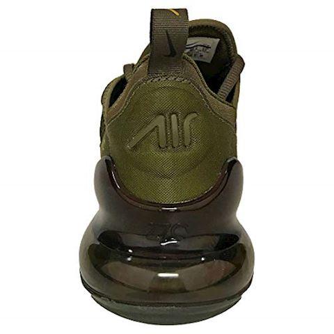 Nike Air Max 270 Men's Shoe - Green Image 23