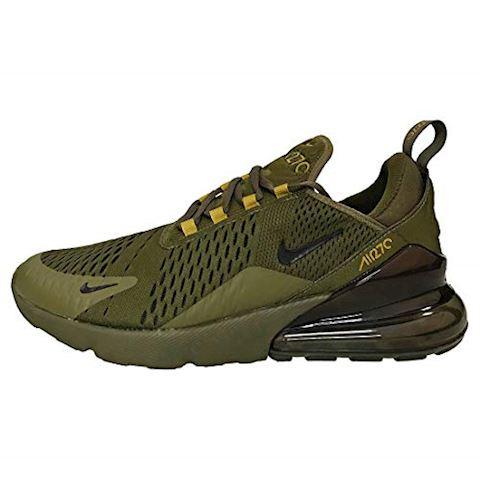 Nike Air Max 270 Men's Shoe - Green Image 24