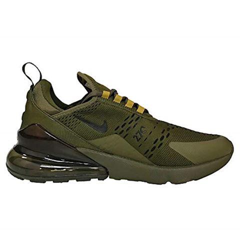 Nike Air Max 270 Men's Shoe - Green Image 25