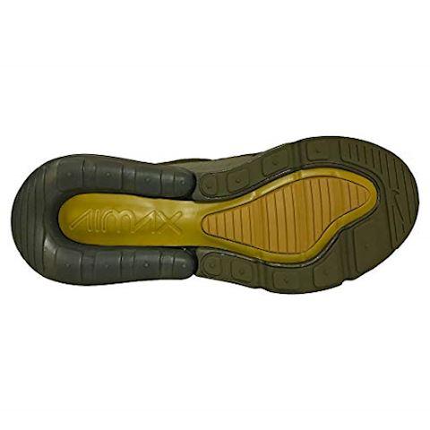 Nike Air Max 270 Men's Shoe - Green Image 26