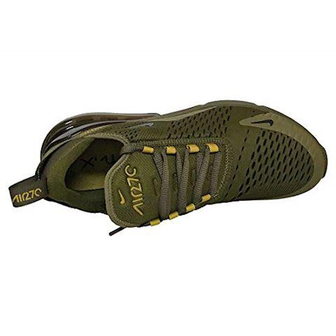 Nike Air Max 270 Men's Shoe - Green Image 27