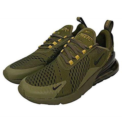 Nike Air Max 270 Men's Shoe - Green Image 28