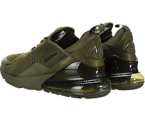 Nike Air Max 270 Men's Shoe - Green Image 4