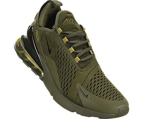 Nike Air Max 270 Men's Shoe - Green Image 5