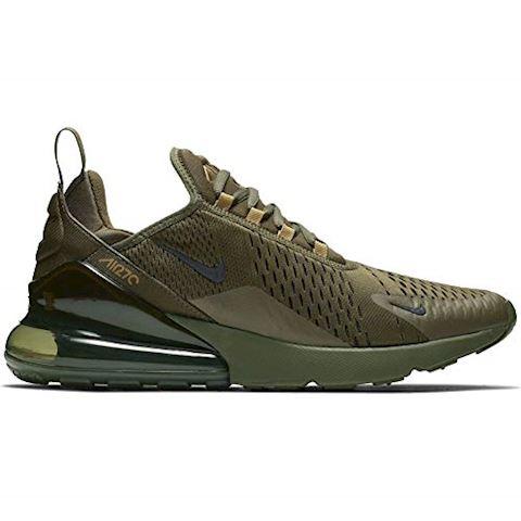 Nike Air Max 270 Men's Shoe - Green Image 6