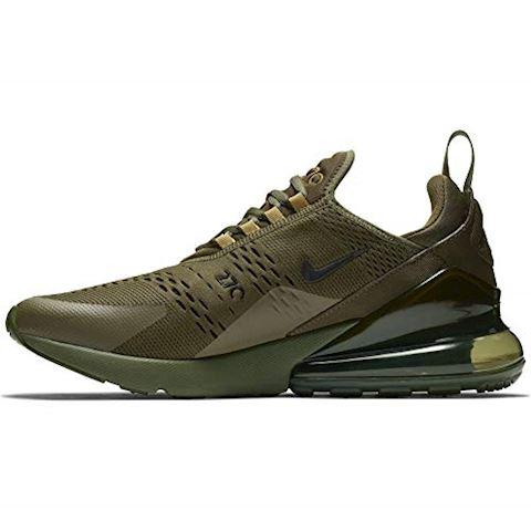 Nike Air Max 270 Men's Shoe - Green Image 7