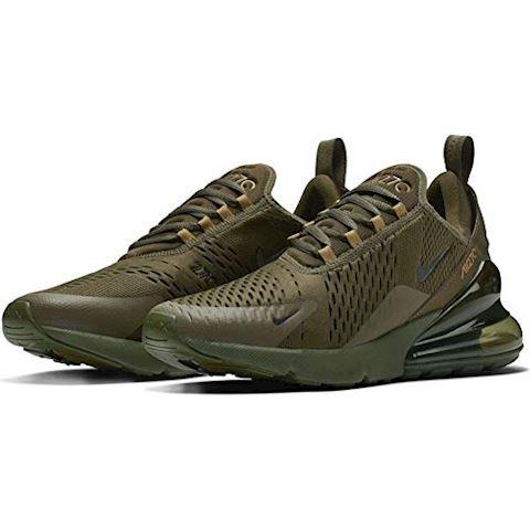 Nike Air Max 270 Men's Shoe - Green Image 8