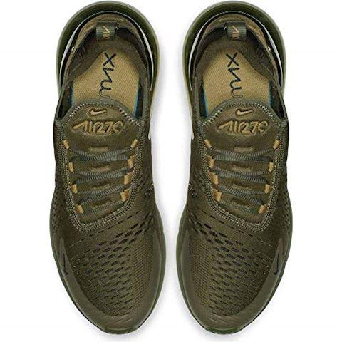Nike Air Max 270 Men's Shoe - Green Image 9