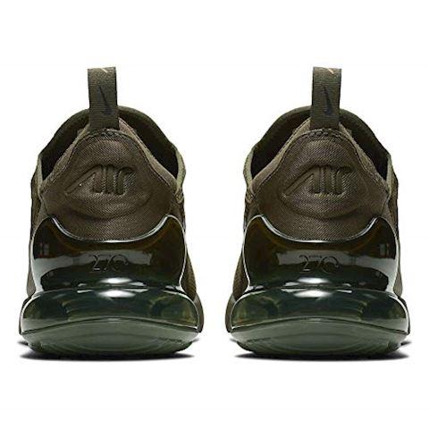 Nike Air Max 270 Men's Shoe - Green Image 10