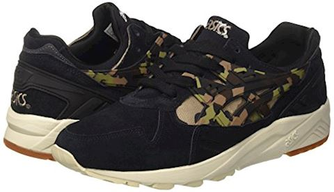Asics Gel-Kayano Trainer Black/ Martini Olive