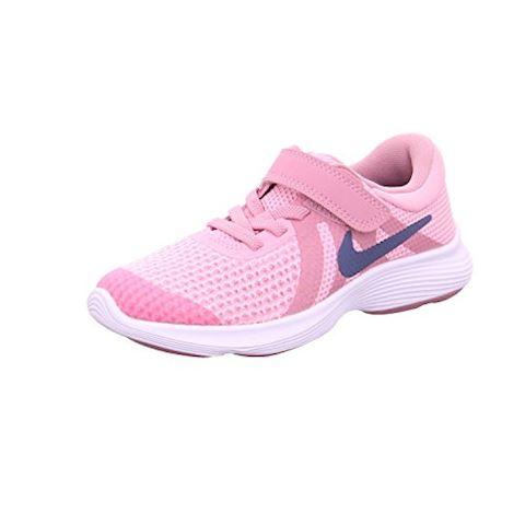Nike Revolution 4 Younger Kids' Shoe - Pink Image