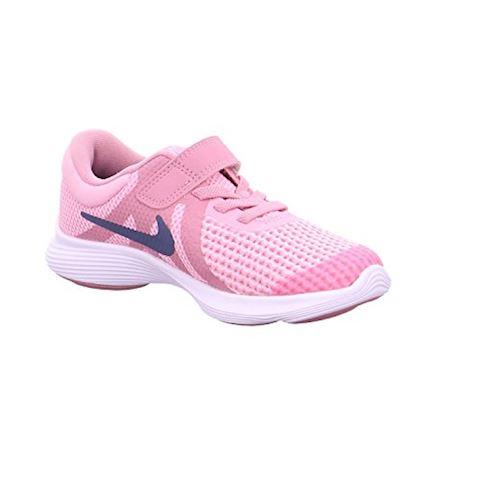 Nike Revolution 4 Younger Kids' Shoe - Pink Image 4