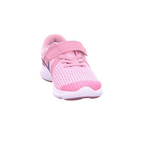 Nike Revolution 4 Younger Kids' Shoe - Pink Image 5