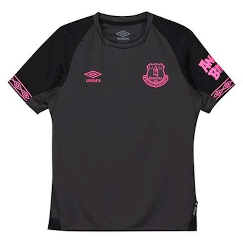 Umbro Everton Kids SS Away Shirt 2018/19 Image